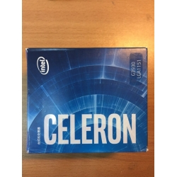 Процессор Celeron G3930 LGA1151
