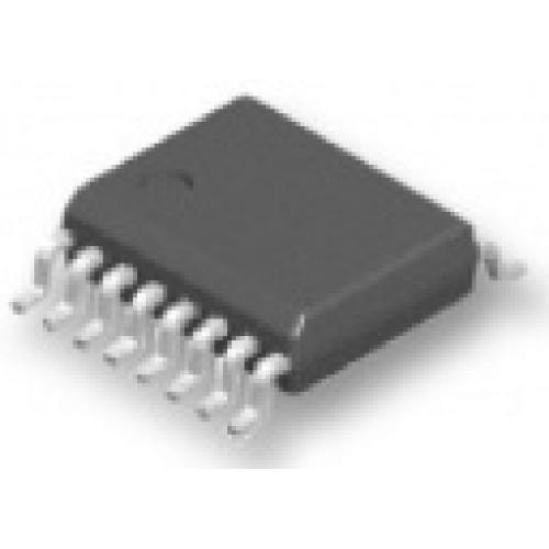 Микросхема ATTINY2313-20su