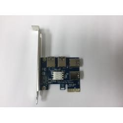 4 PCI-E