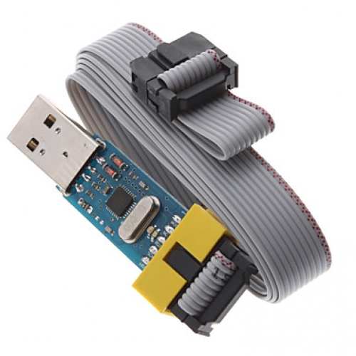 USBasp 51 AVR программатор
